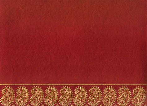 Indian wedding card background 5 » Background Check All