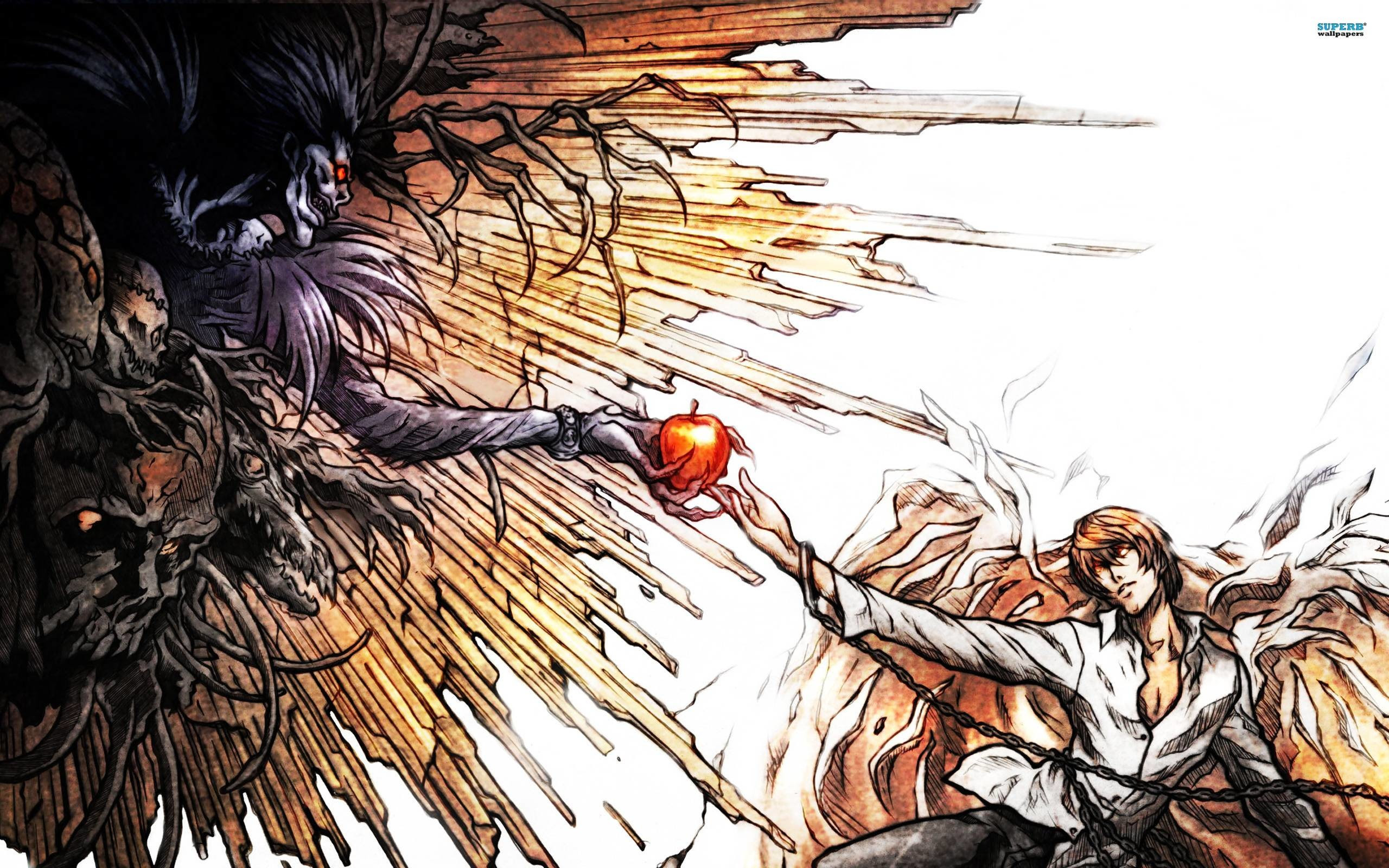 Near Death Note Wallpaper 55 Images