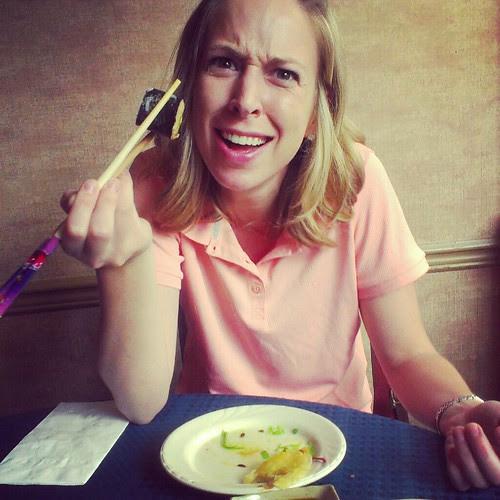 Sushi Emily 2
