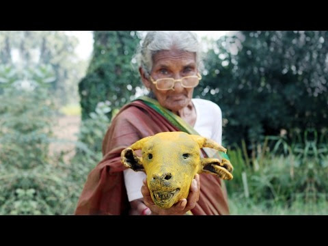 Liked on YouTube: Lamb Head Recipe || Traditional Sheep Head curry By My Grandma's https://youtu.be/IDuM9CYK0NY https://goo.gl/INJPF1