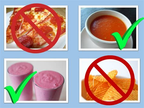 eat  wisdom teeth extraction vips dental blog