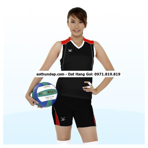 đồng phục bóng chuyền nam