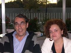 Antonio y Amaya