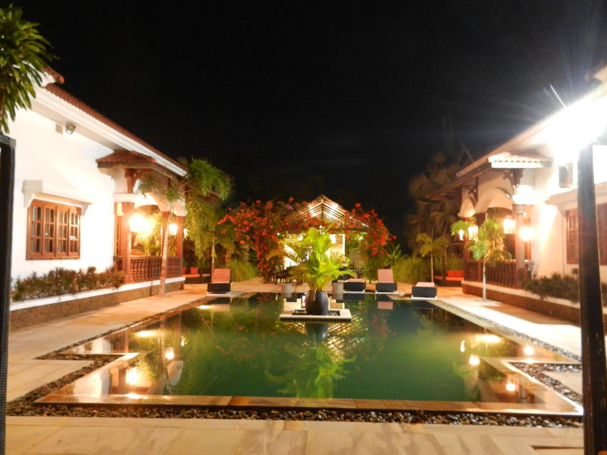 Eureka Villas Siem Reap Reviews