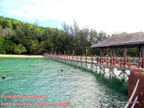 Sabah, by LivingMarjorney