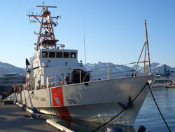 United States Coast Guard Cutter Mustang (WPB ...