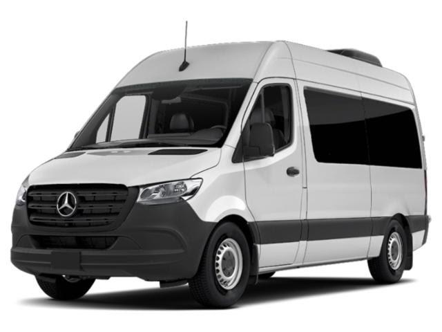 2020 Mercedes-Benz Sprinter Cargo Van Prices - New ...
