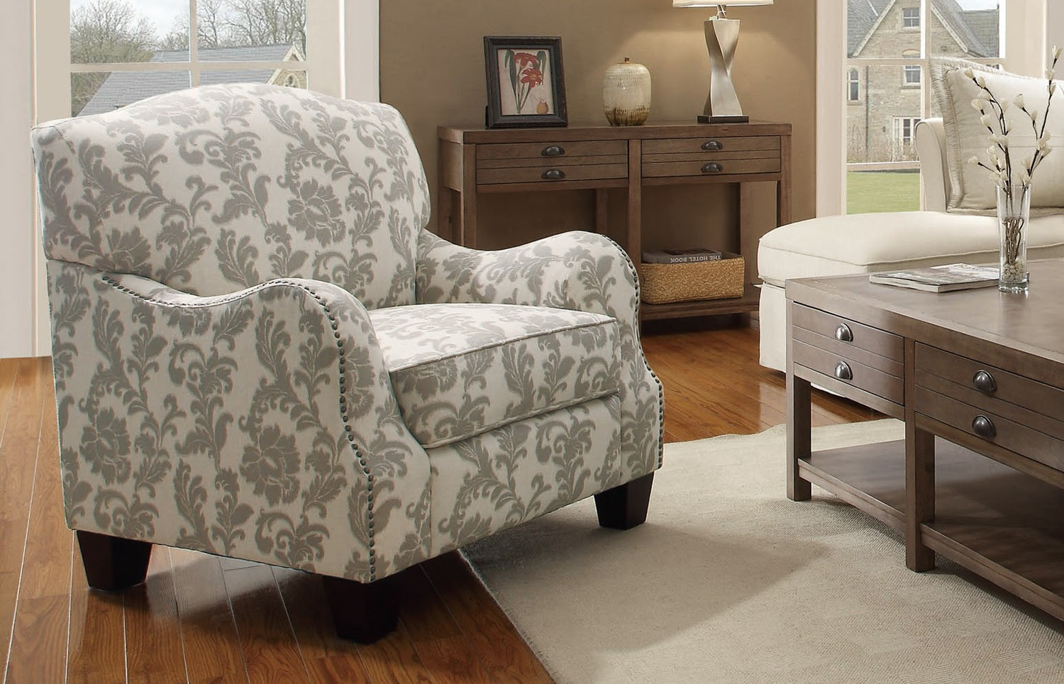 Comfortable Accent Chairs You Want to See - HomesFeed