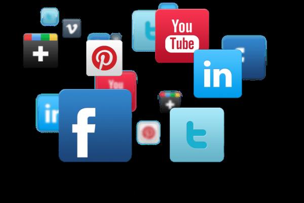"""تطبيق على """"آي باد"""" يدير جميع حسابات التواصل الاجتماعي في مكان واحد"""