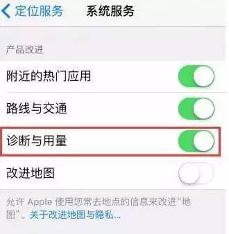 苹果手机中这4个没用的功能 你最好关掉