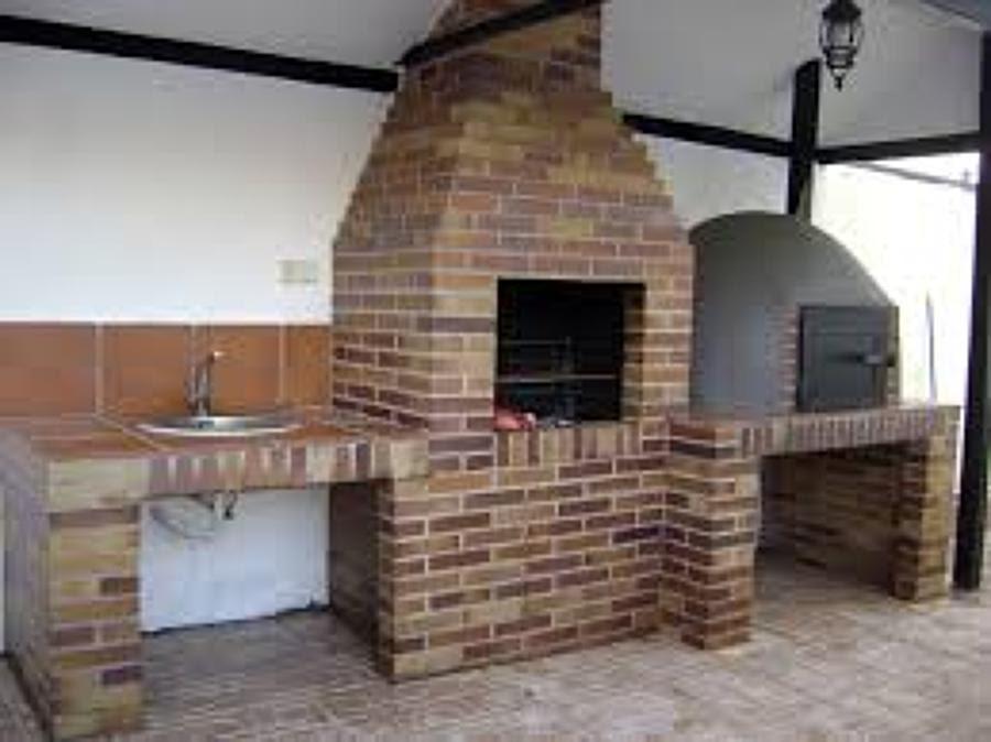 Casas de madera prefabricadas precio de barbacoas - Barbacoas prefabricadas baratas ...