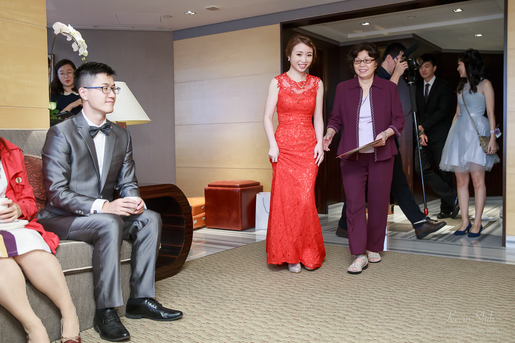 台北君悅-迎娶儀式-婚禮攝影_015