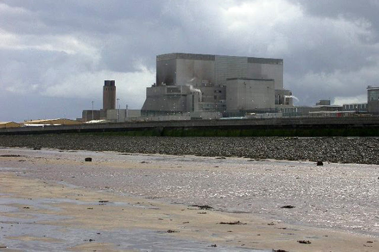 Hinkley Point B Nuclear Power Station: the only one of four still operational in the area | Photo: Robin Somes/Creative Commons