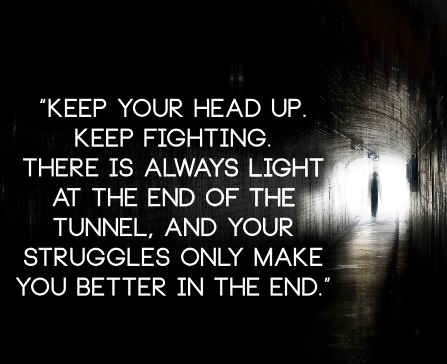 Keep Your Head Up Quotes And Pics