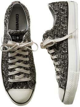 Gap Converse� All Star� tweed lo-top