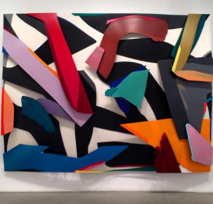 Tom Wesselmann, Greenpoint (2000), via Art Observed