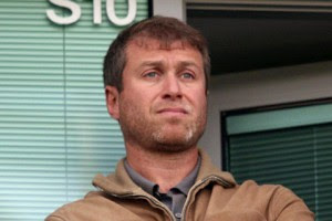 Очередной тренер разочаровывает Абрамовича