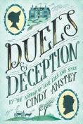 Title: Duels & Deception, Author: Cindy Anstey
