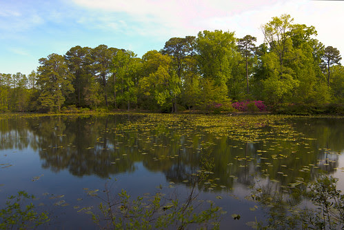 Mirror Lake_HDR2 by bahayla
