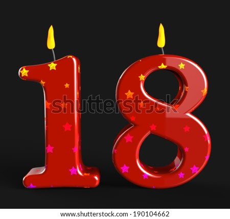 18th Birthday Stock Photos, Images, & Pictures | Shutterstock