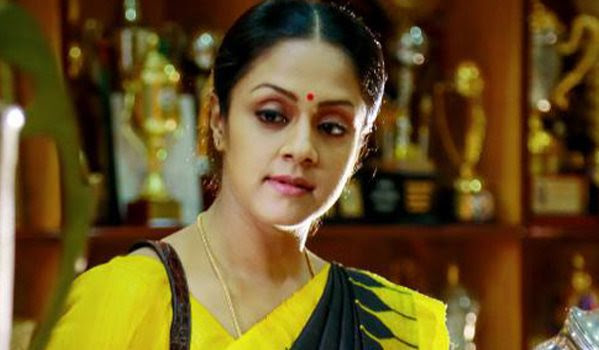 Jyotika made '36 Vayadhinile' bigger than original: Director