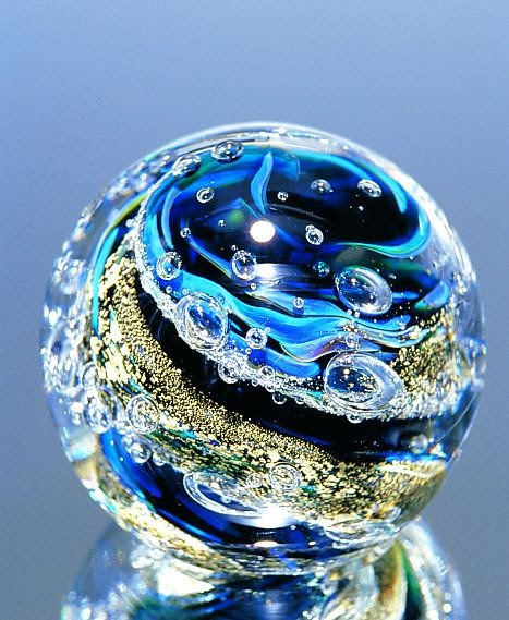 This One Is for All the Marbles | The Etsy Blog |Most Desirable Marbles Glass