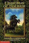 Shadows Over Balinor (Unicorns Of Balinor, #8)