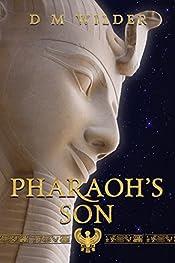 Pharoah's Son by Diana Wilder