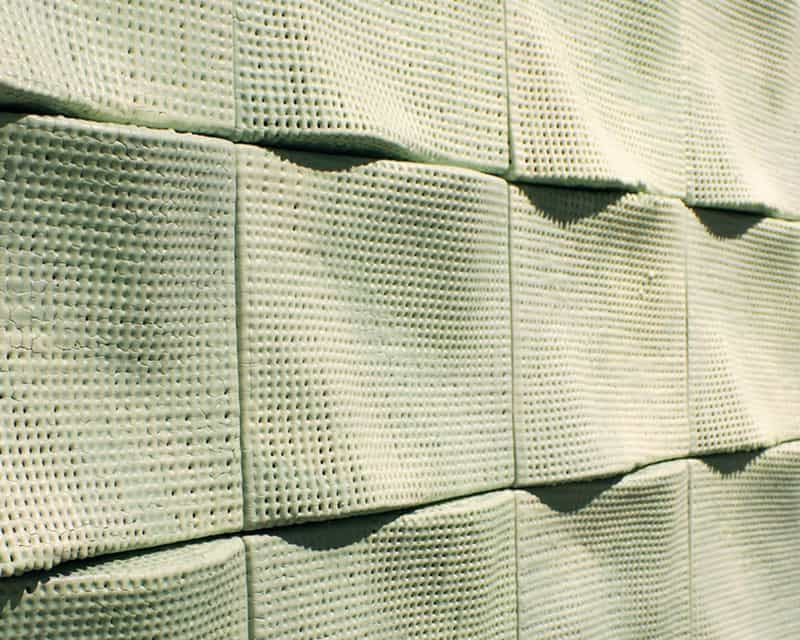 25 Spectacular 3D Wall Tile Designs To Boost Depth and Texture homesthetics ideas (14)