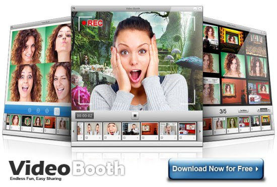 Video Booth Pro 2.5.3.8