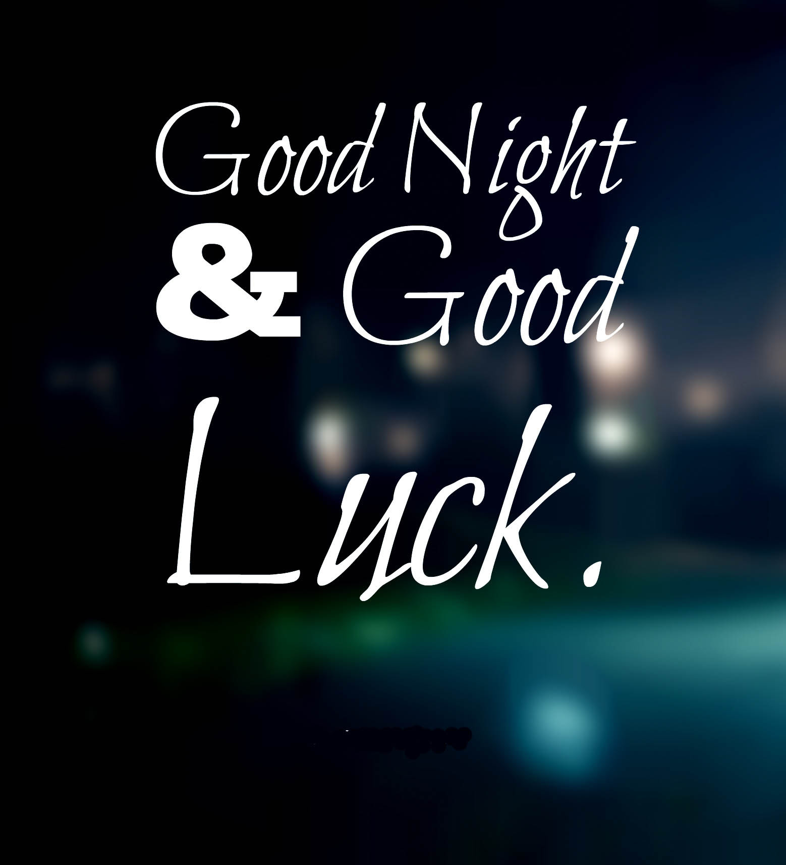 Ravishing Good Night Wishes With Greetings Good Luck For Brother