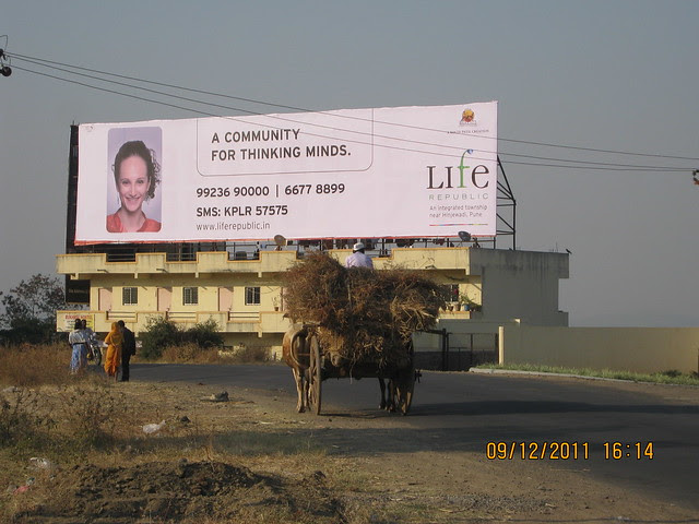 Life and Life Republic Marunji Hinjewadi