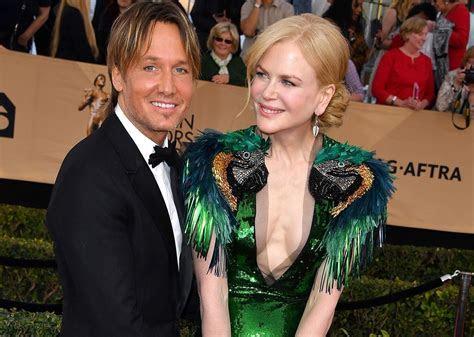 Keith Urban & Nicole Kidman Ring in 11th Wedding Anniversary