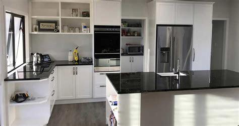 elite kitchens  cabinets auckland kitchen design