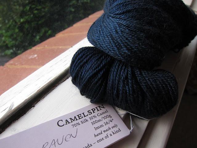 Handmaiden Camelspin