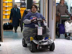 BRITAIN-US-FRANCE-HEALTH-OBESITY-AVIATION