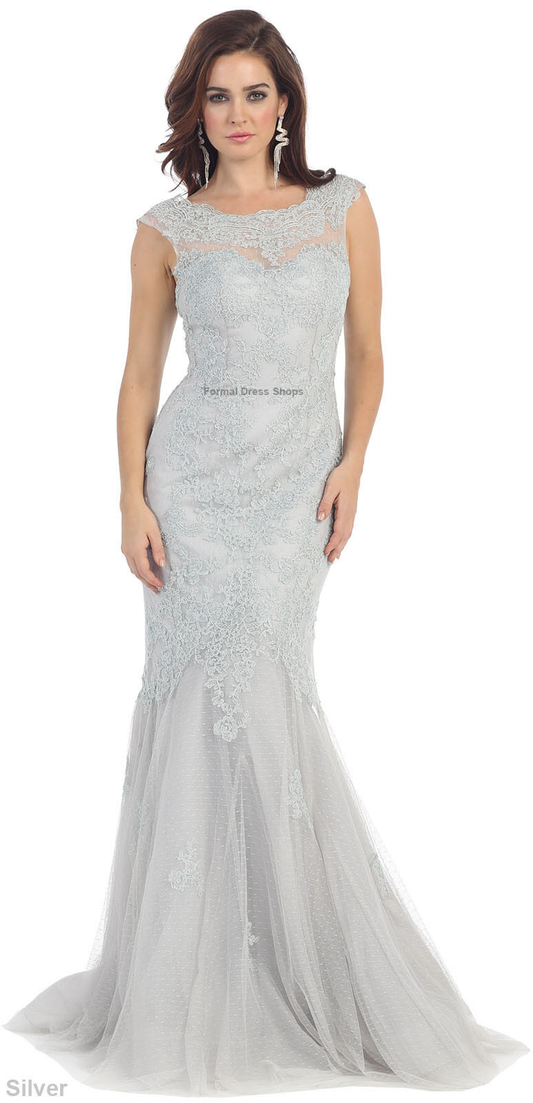 simple lace wedding dresses fitted special occasion