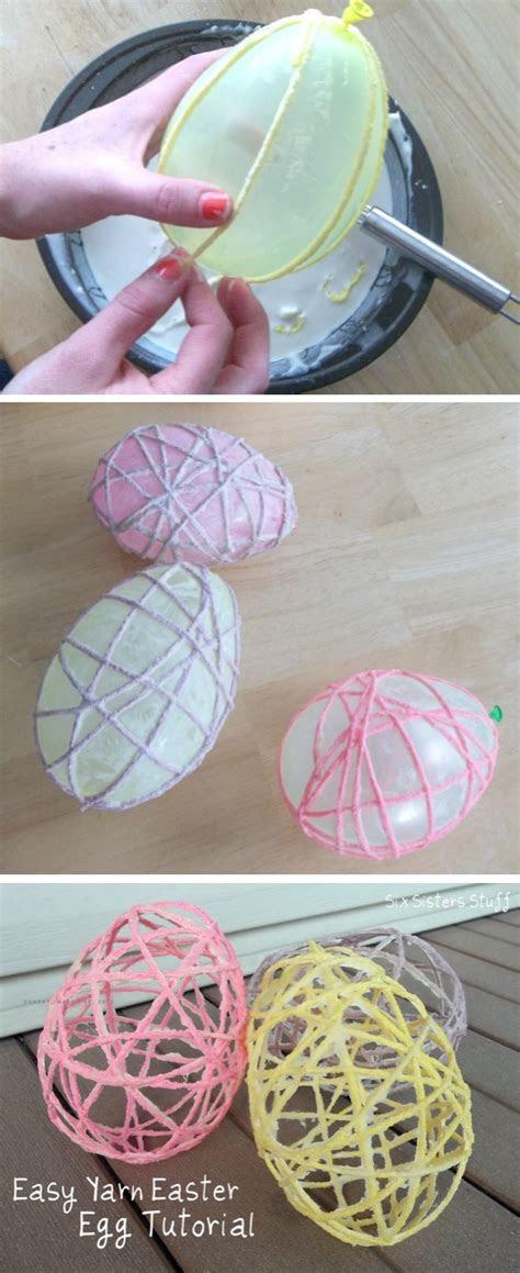 pinterest spring crafts  adults  art idea