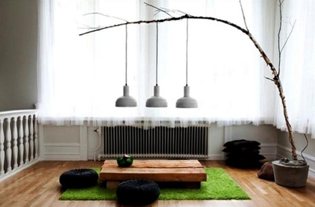 44 Koleksi Desain Interior Ruang Tamu Kecil Tanpa Kursi Gratis