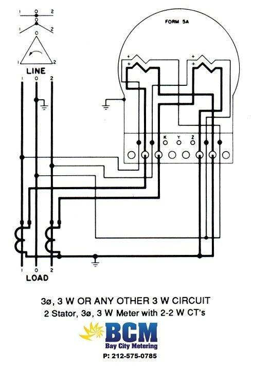 33 Milbank Meter Socket Wiring Diagram Wiring Diagram Database