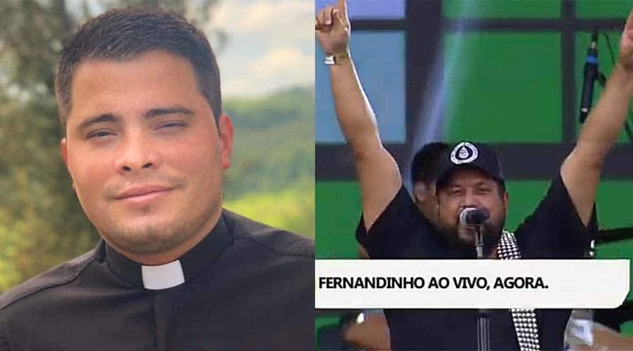 Sacerdote católico responde a cantor gospel que zombou de Nossa Senhora e ofendeu católicos