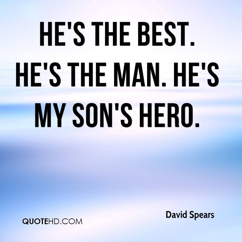 David Spears Quotes Quotehd
