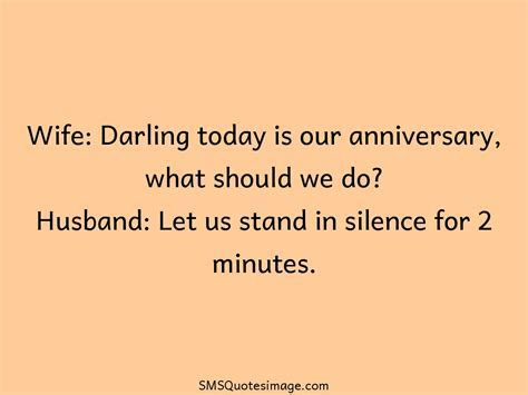 Today is our anniversary   Marriage   SMS Quotes Image