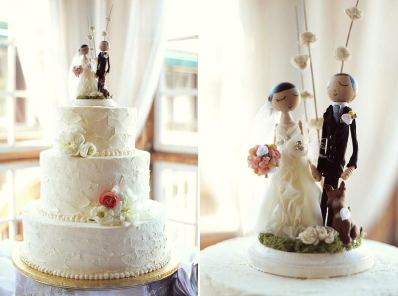 7 Pemilihan Jenis Kek Kahwin Wedding Cake Still