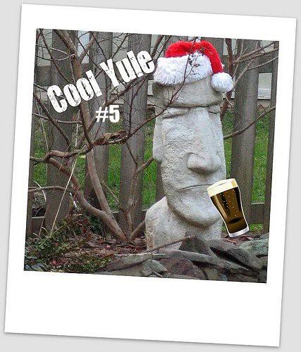 Cool Yule! #5