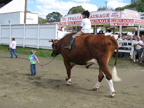 Tunbridge Fair 2010