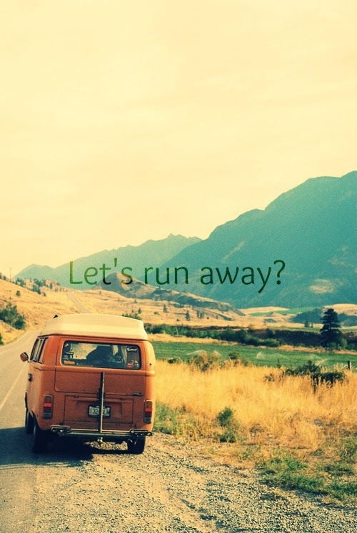 Lets Run Away Pictures Photos And Images For Facebook Tumblr