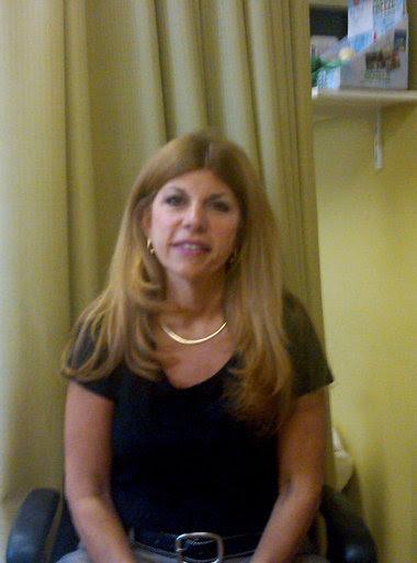 The Healers: Staten Island physical therapist Joy ...