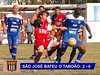 Copa Paulista de futebol: Rodada do feriado faz Paulista cair uma posição no grupo 4