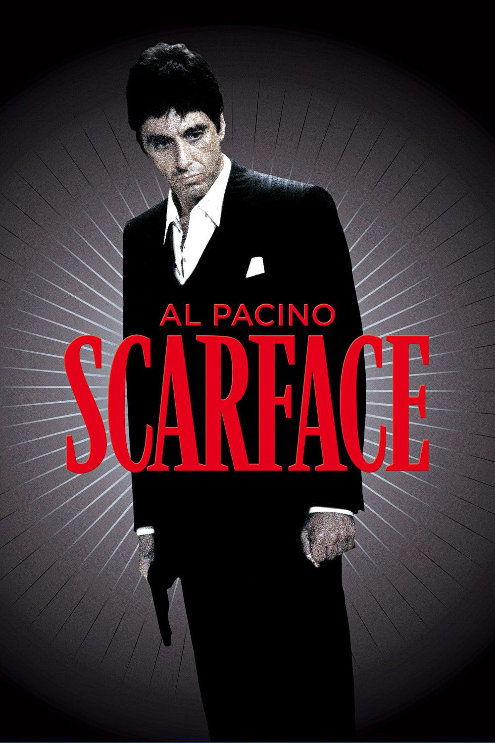 Scarface Poster Movie Poster 3 Every Dog Has Its Day Images